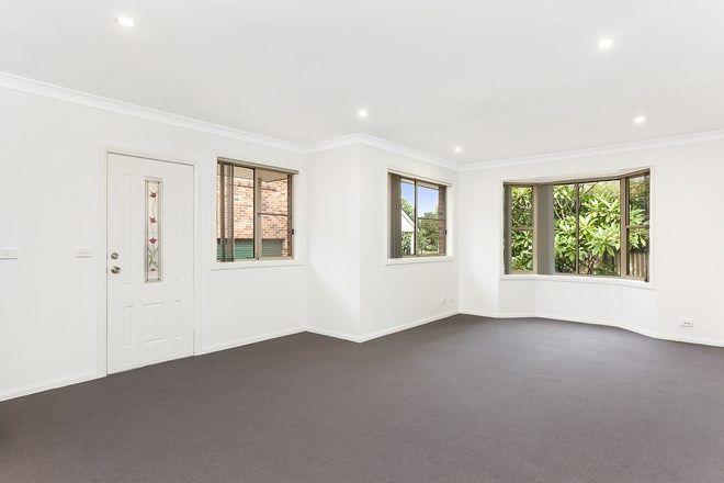 Picture of 4/15 Foch Avenue, GYMEA NSW 2227