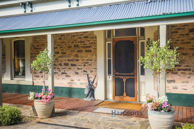 Picture of 2 Mill Street, STRATHALBYN SA 5255