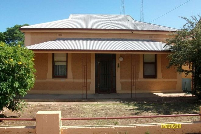 Picture of 8 Ronald Street, PORT PIRIE SA 5540