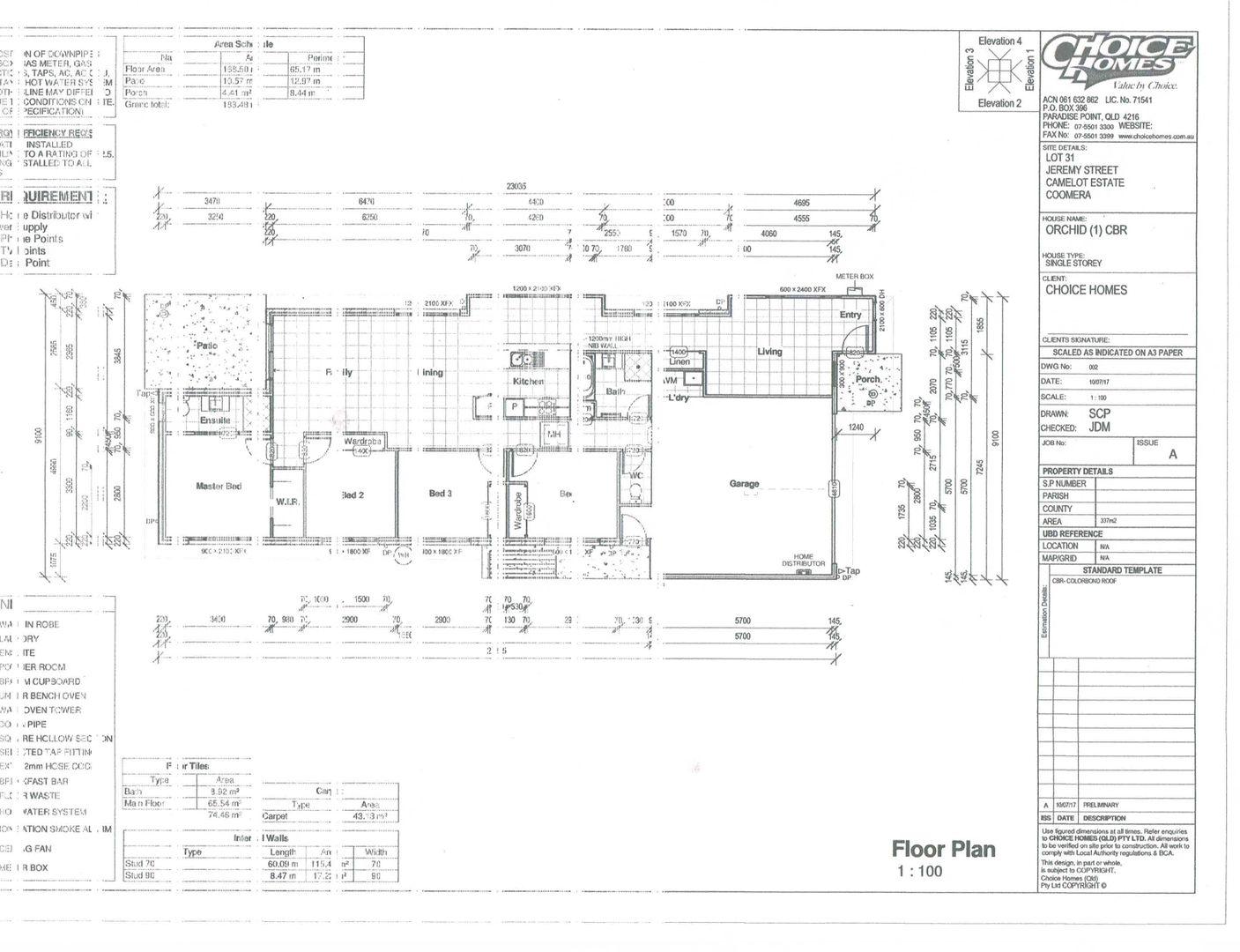 Camelot Estate, Coomera QLD 4209, Image 1