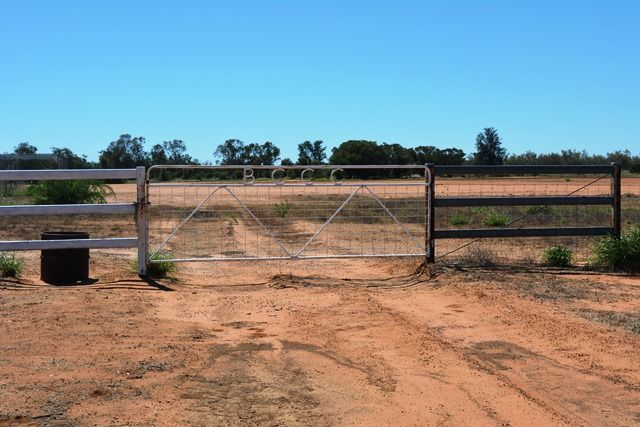 289 Jericho Road, Blackall QLD 4472, Image 1