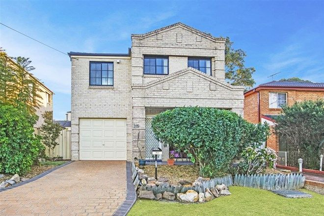 Picture of 315 Flushcombe Road, BLACKTOWN NSW 2148