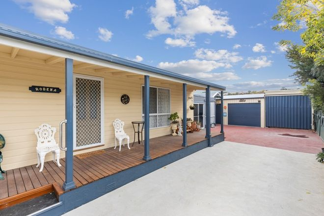 Picture of 44 Braidwood Road, GOULBURN NSW 2580