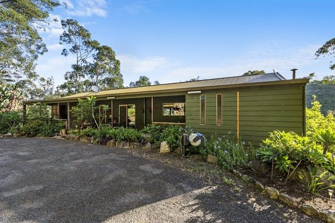 Picture of 996 Settlers Road, CENTRAL MACDONALD NSW 2775