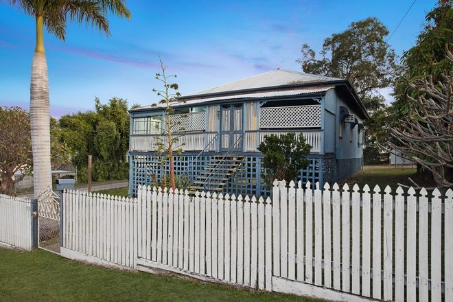 Picture of 3 Nathan Street, ALLENSTOWN QLD 4700