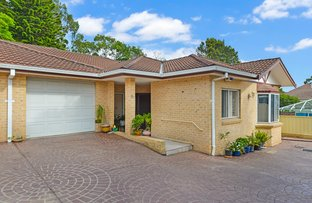 Picture of 35A Lindsay Street, Burwood NSW 2134