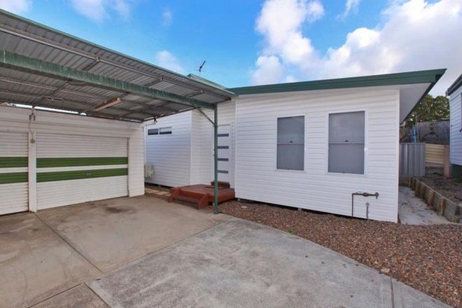 Picture of 8A Third Street, CARDIFF SOUTH NSW 2285