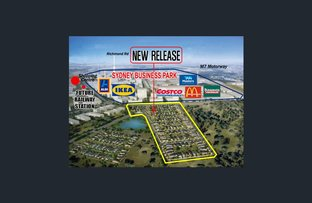Picture of Lot 13/372 South  Street, Marsden Park NSW 2765