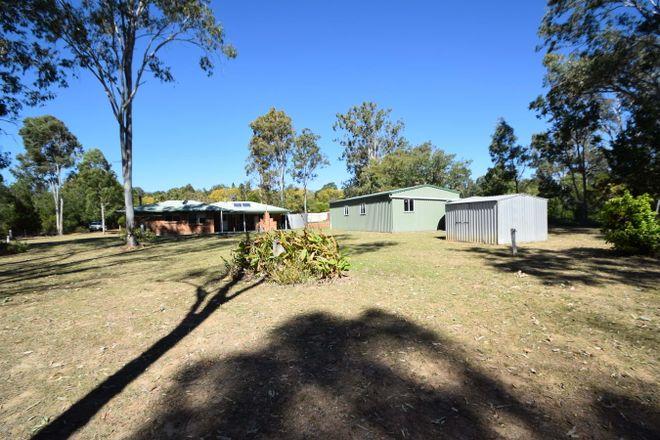 252 Esk Hampton Road, ESK QLD 4312