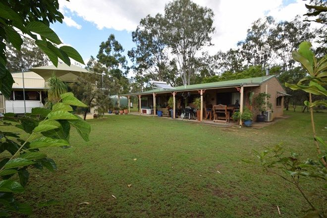 Picture of 72 Creek Street, ESK QLD 4312