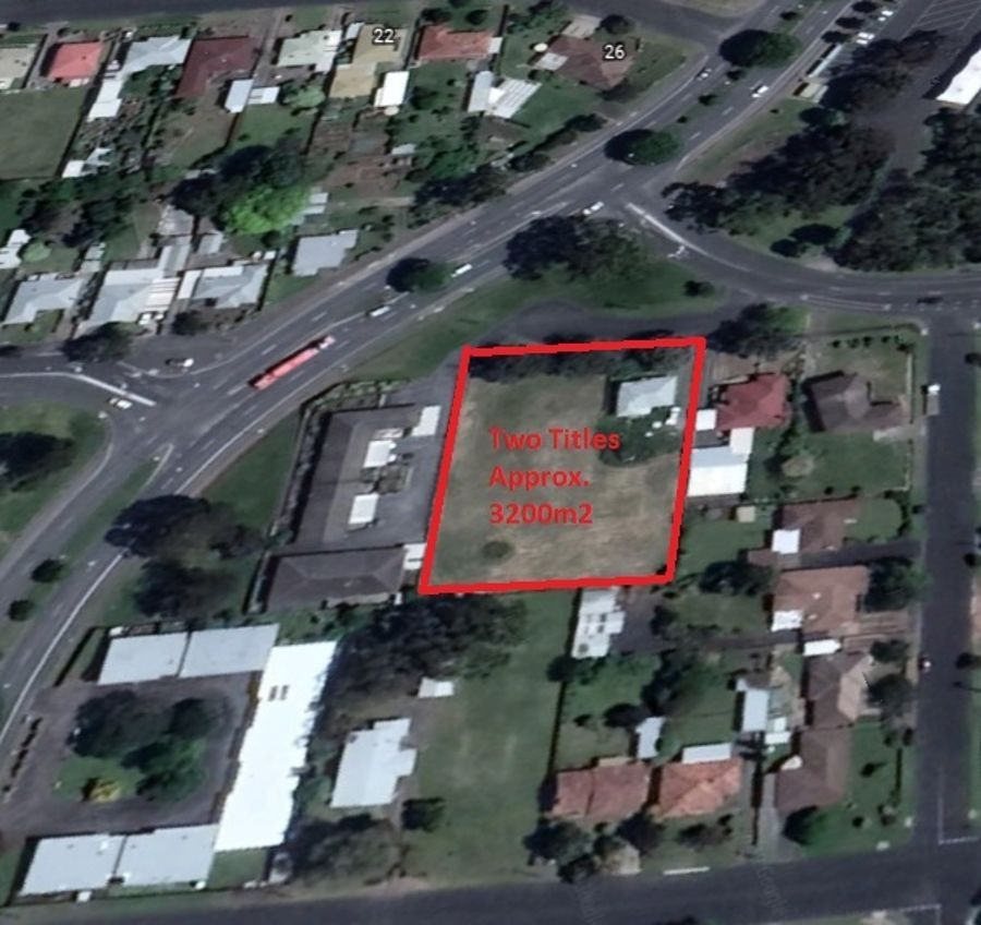 28-32 Crouch Street North, Mount Gambier SA 5290, Image 0