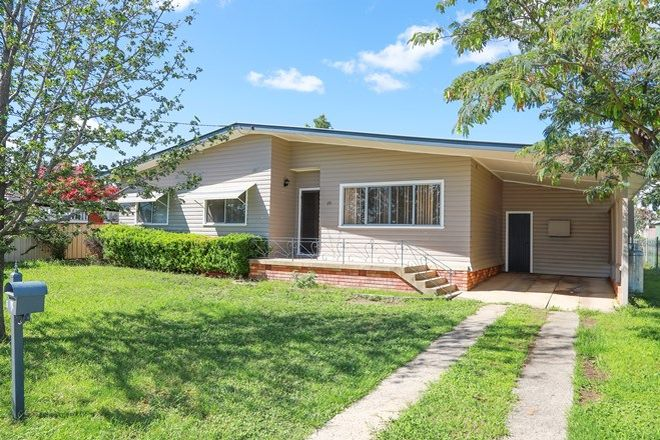 Picture of 14 Gilchrist Street, INVERELL NSW 2360