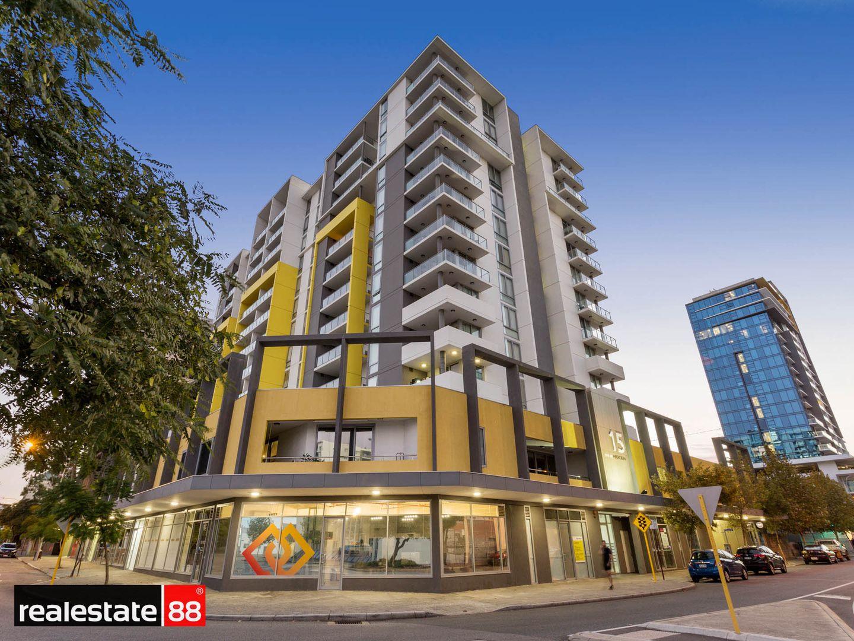 153/15 Aberdeen Street, Perth WA 6000, Image 1