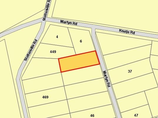 Lot 22 Martyn Road, Bauple QLD 4650, Image 2