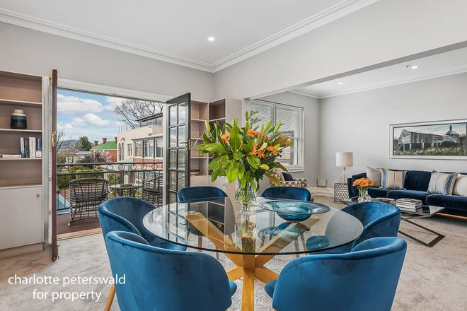 14/80-82 Hampden Road, BATTERY POINT TAS 7004