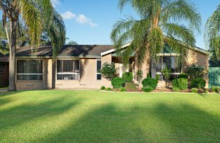 Picture of 1 Shadlow Crescent, St Clair NSW 2759