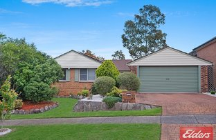 Picture of 4 Perry Street, Kings Langley NSW 2147