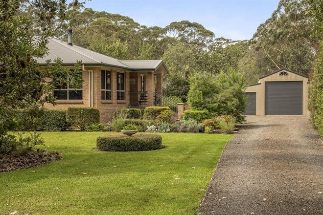 Picture of 42 Lake Conjola Entrance Road, LAKE CONJOLA NSW 2539