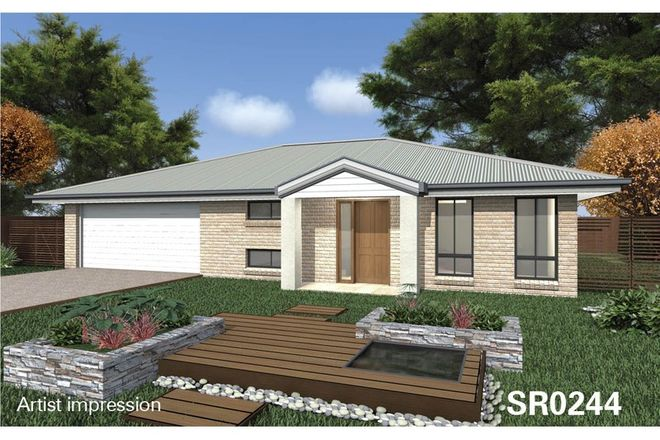 Picture of 14 Williams Street, LOWOOD QLD 4311