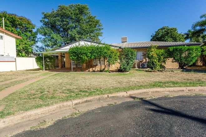 Picture of 7 Gibson Grove, EMERALD QLD 4720