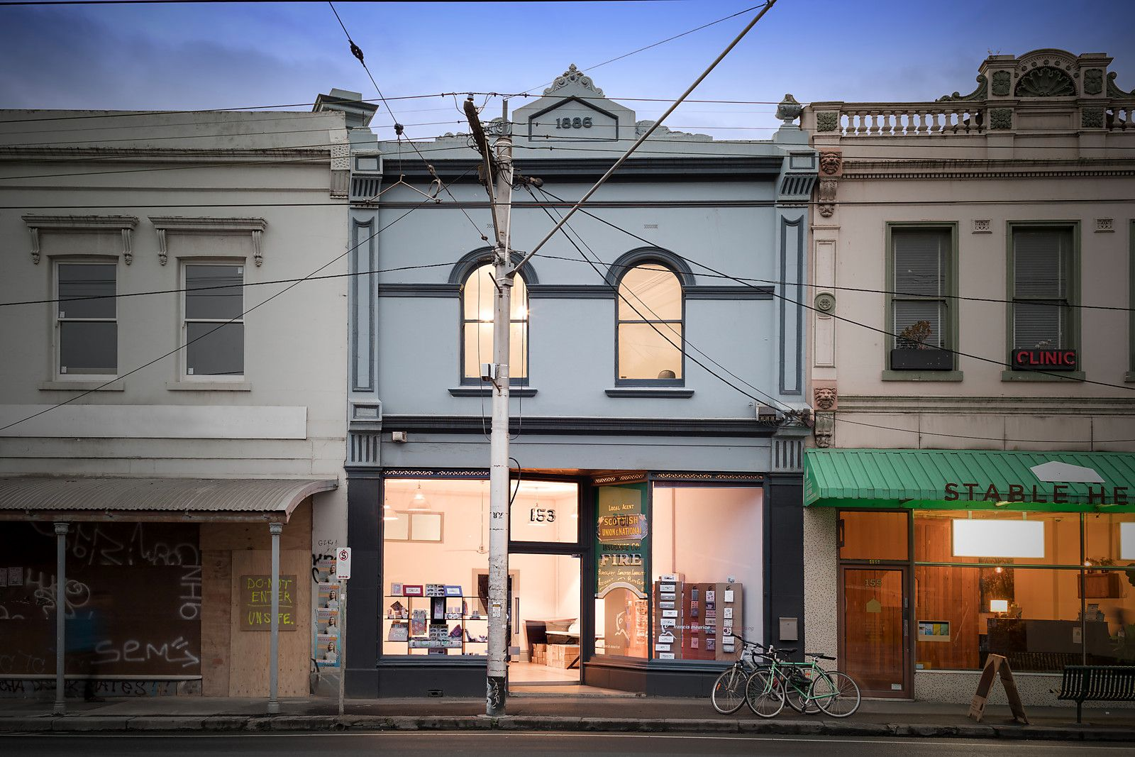 153 St Georges Road, Fitzroy North VIC 3068, Image 0