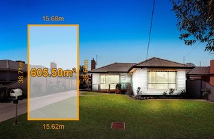 Picture of 20 Richard Street, Hadfield VIC 3046