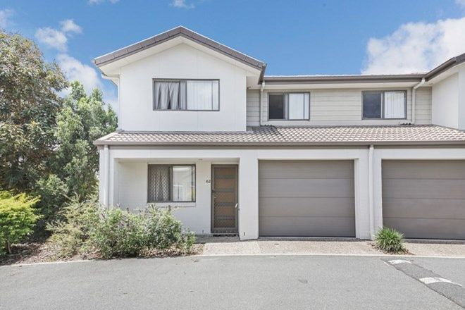 Picture of 62/36 Higgs Street, DECEPTION BAY QLD 4508