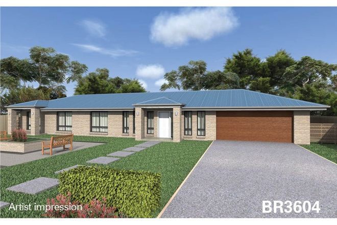 Picture of Lot 27 Atherton Place, WINYA QLD 4515