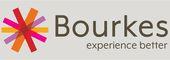 Logo for Bourkes