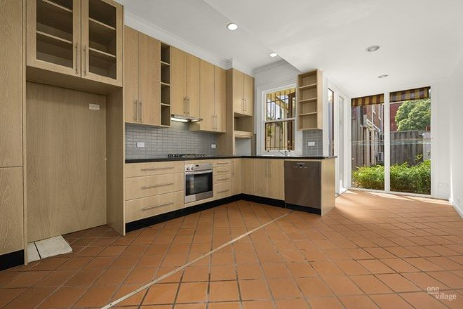 Picture of 34 Grey Street, EAST MELBOURNE VIC 3002