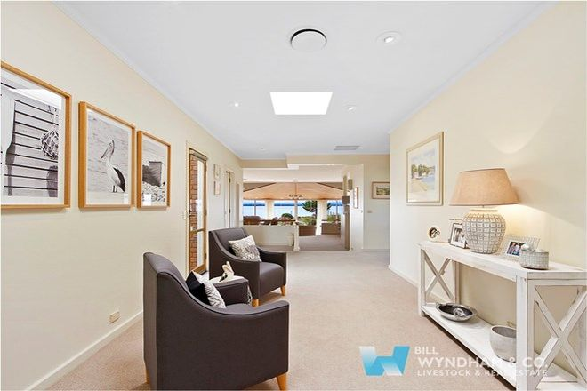 Picture of 227 Bay Rd, EAGLE POINT VIC 3878