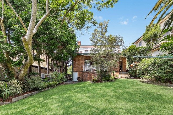Picture of 48 Ellalong Road, CREMORNE NSW 2090