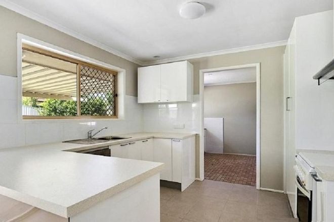 Picture of 22 Sweetgum Street, HILLCREST QLD 4118