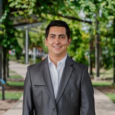 Alexie Aristides, Sales representative