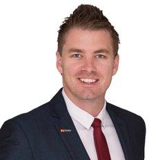 Brad Clarke, Sales representative