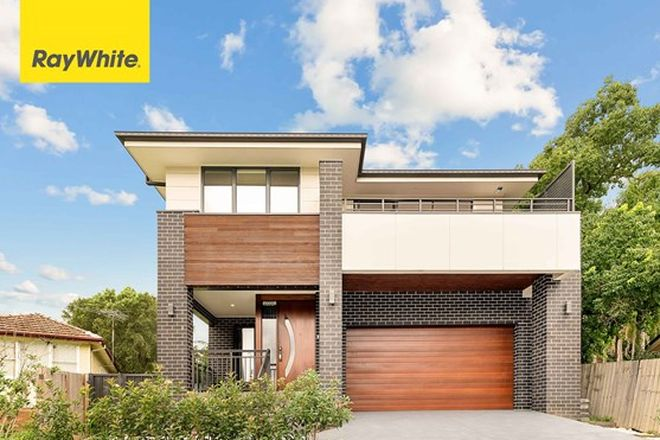 Picture of 14 Damon Avenue, EPPING NSW 2121