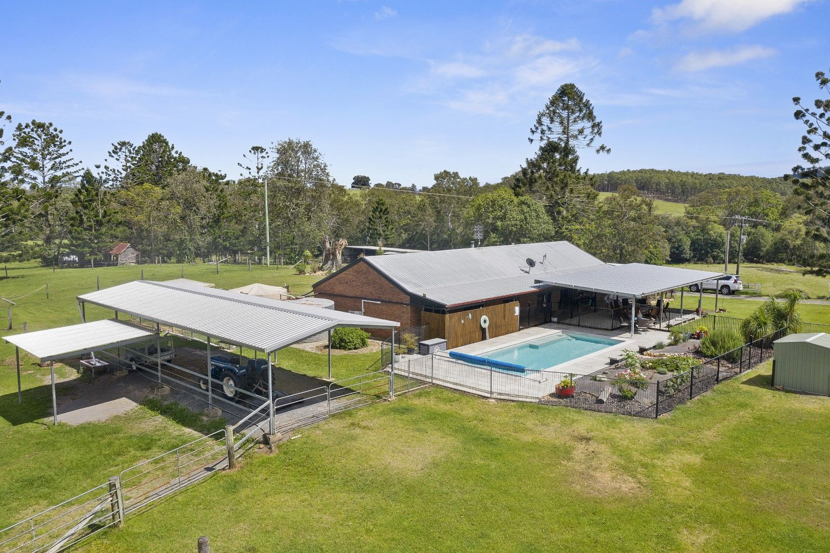 159 Shadbolt Road, Mothar Mountain QLD 4570, Image 2