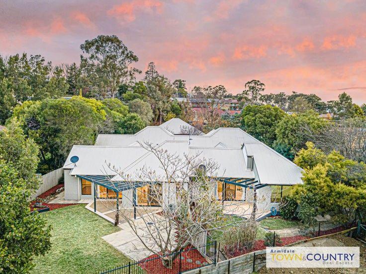 18 Nathanial Pidgeon Drive, Armidale NSW 2350, Image 0