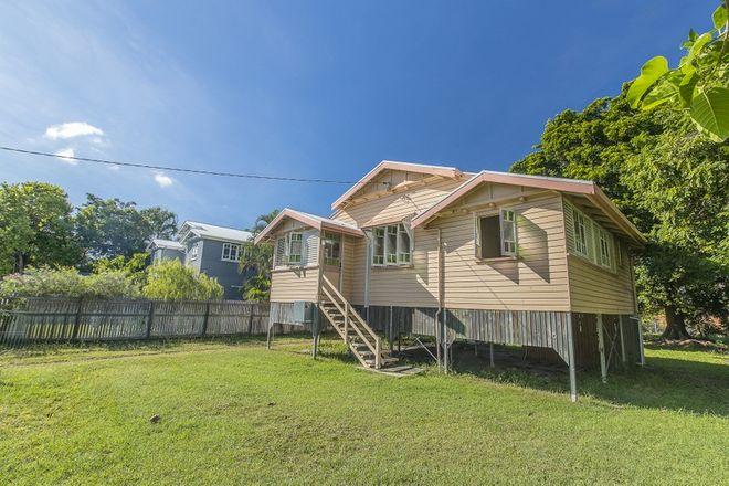 Picture of 8 Granville Street, PIMLICO QLD 4812