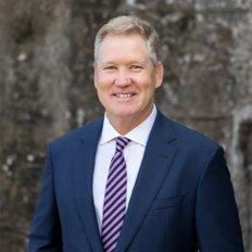 Geoff Smith, Sales representative