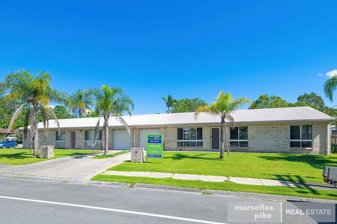 Picture of 46 Hargrave Street, MORAYFIELD QLD 4506