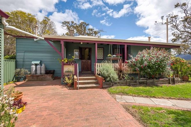 Picture of 2099 Yellanup Road, PORONGURUP WA 6324