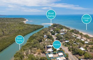 Picture of 61 Marlin Street, Balgal Beach QLD 4816