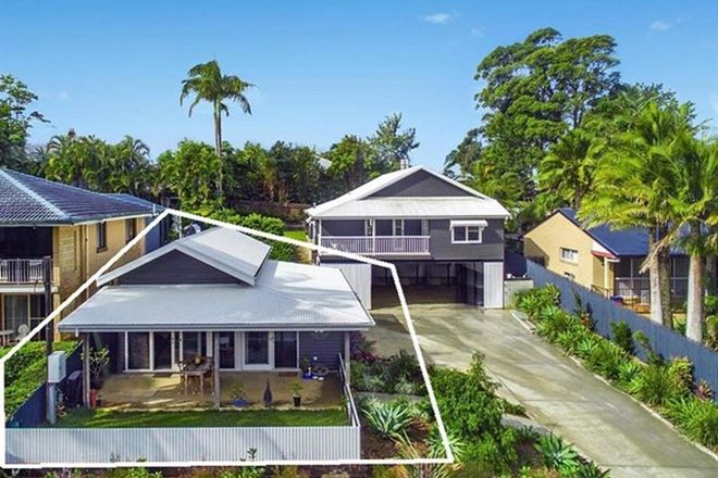 Picture of 5b COLIN STREET, BANGALOW NSW 2479