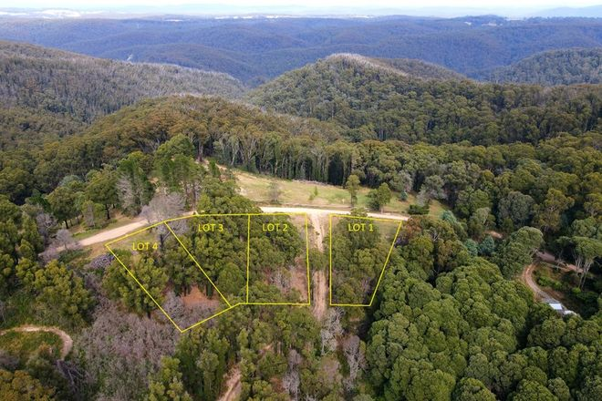 Picture of 1-12 Happy Go Lucky  Road, WALHALLA VIC 3825