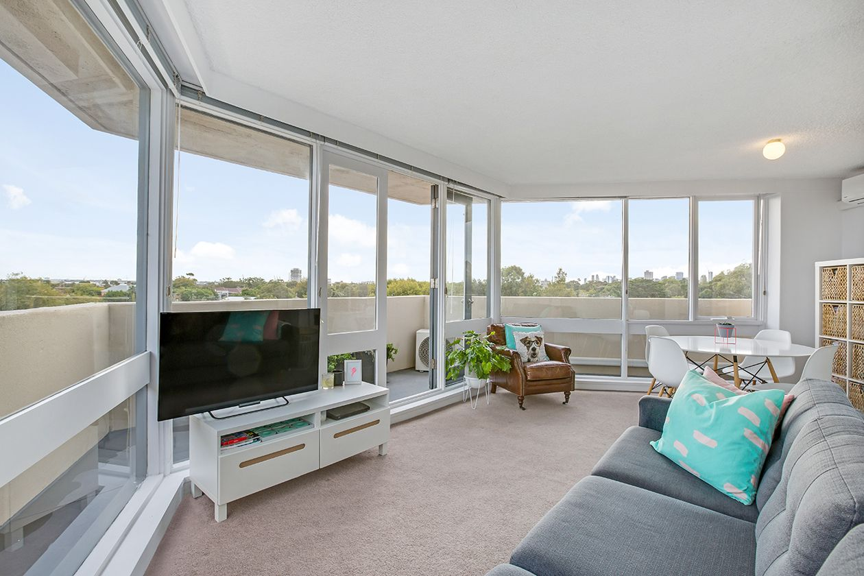 43/197 Canterbury Road, St Kilda West VIC 3182, Image 0