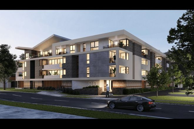 Picture of 304/80 Tyler Street, RESERVOIR VIC 3073