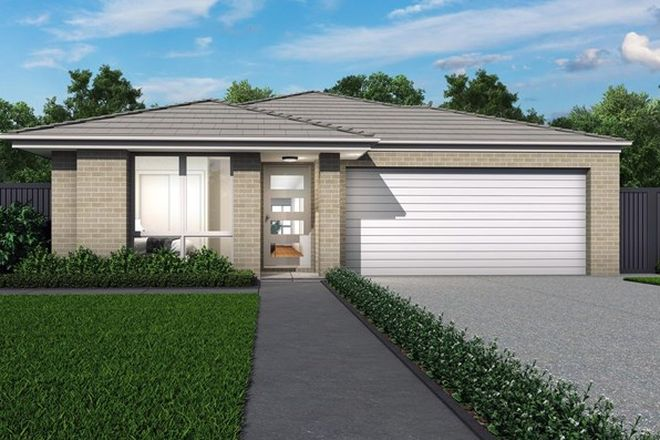 Picture of Lot/620 Sand Hill Rise, COBBITTY NSW 2570