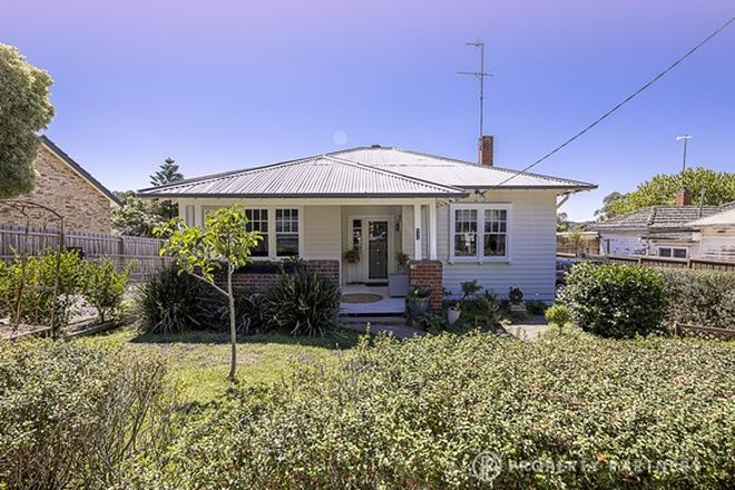 Picture of 535 Warburton Highway, SEVILLE VIC 3139