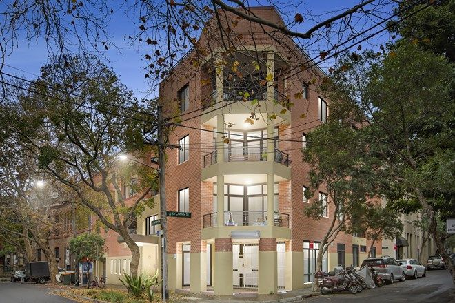 Picture of 3/18 Buckland  Street, CHIPPENDALE NSW 2008
